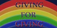 Giving For Giving